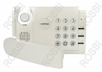 Станция консьержа COMMAX CDS-4GS
